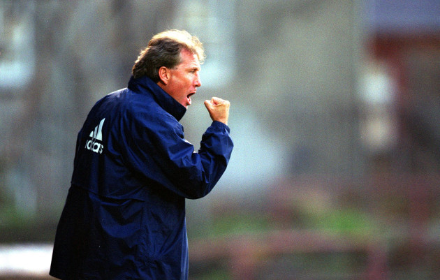 Don O'Riordan 18/8/2000