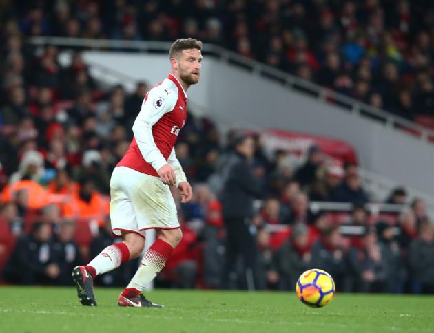 United Kingdom: Arsenal v Huddersfield Town - Premier League