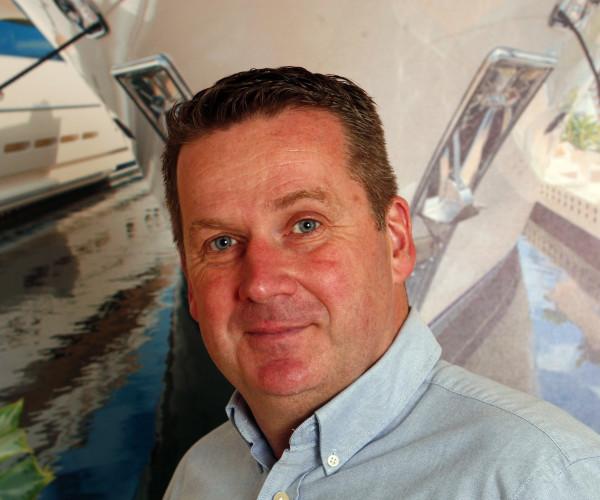Mark Elliott managing director Voyager IP
