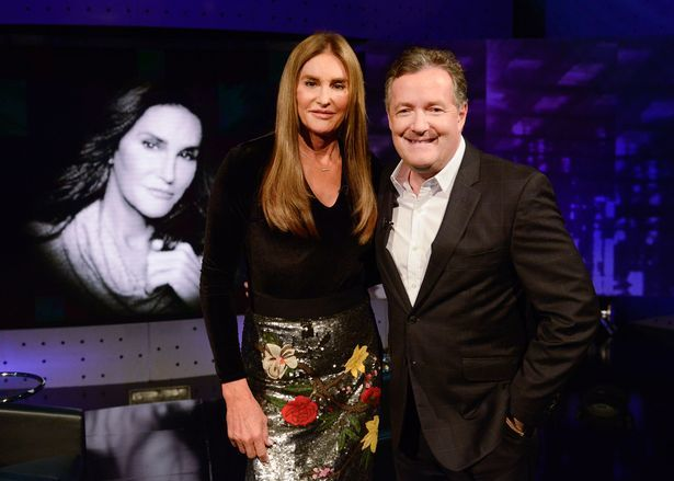 Caitlyn Jenner says her gender reassignment surgery was 'none of the