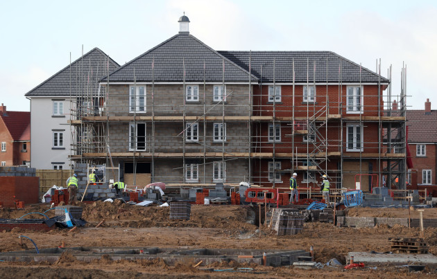 New housing stock proposal