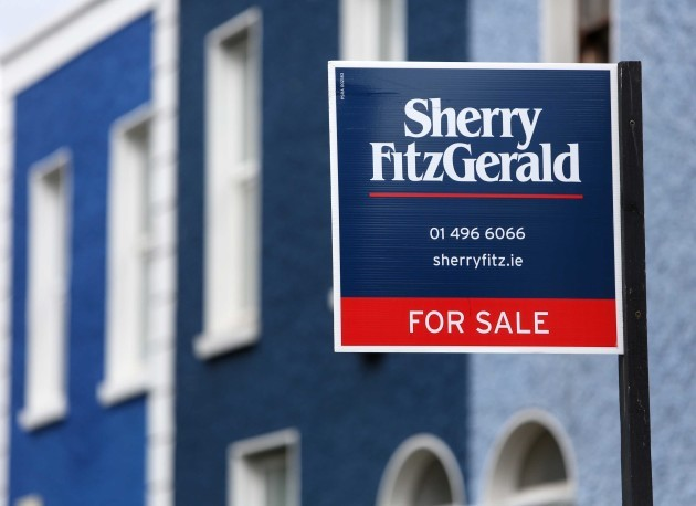 File Image: House prices set to rise by 8% during 2018 END