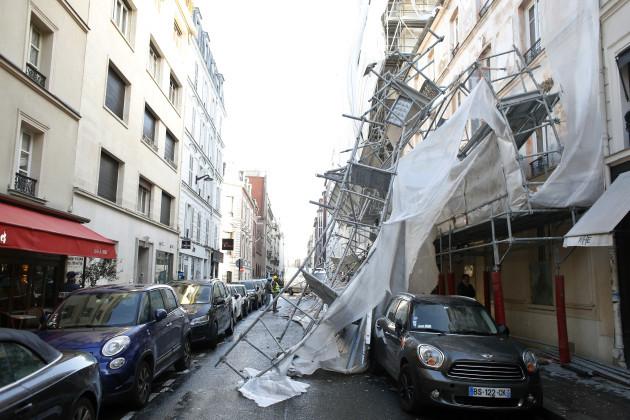 France Storm