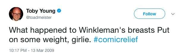 winkleman#