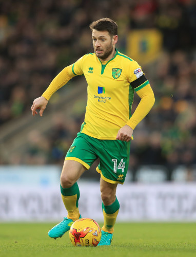 Norwich City v Derby County - Sky Bet Championship - Carrow Road