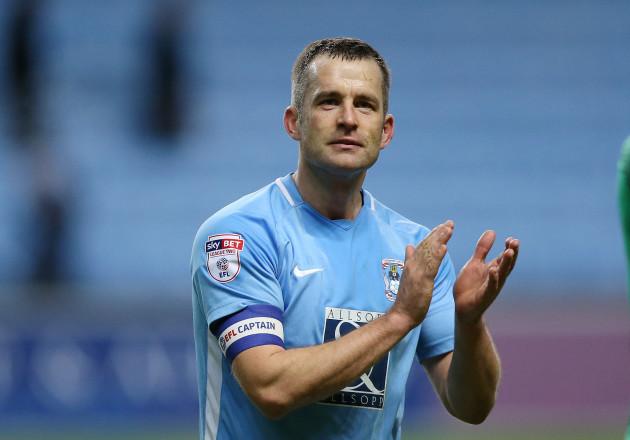 Coventry City v Cheltenham Town - Sky Bet League Two - Ricoh Arena