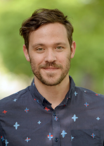 Will Young homophobic abuse