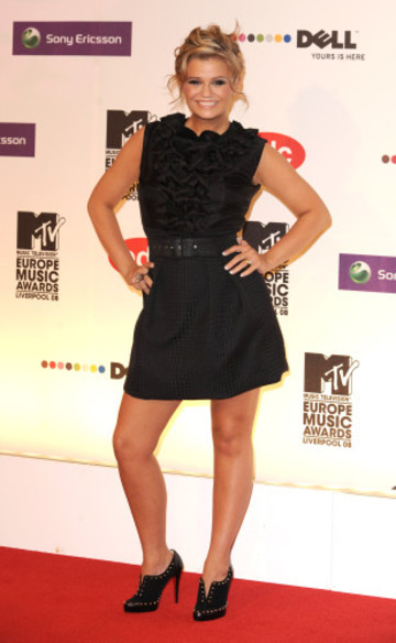 MTV Europe Music Video Awards - Liverpool