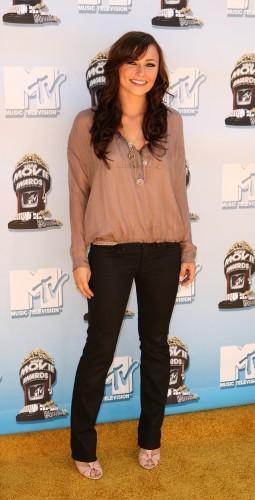 MTV Movie Awards 2008