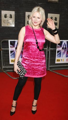 Britain's Best 2008 Awards - London