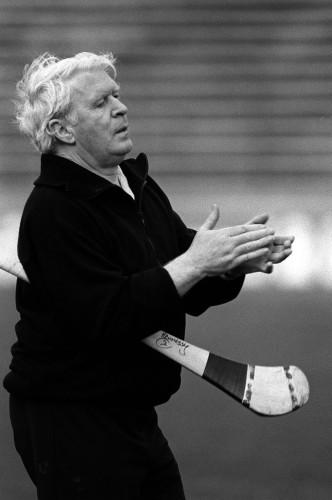 Fr. Michael O'Brien 1990