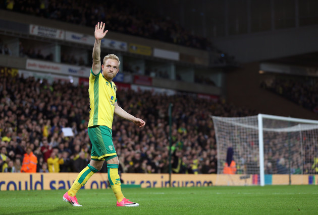 Norwich City v Brighton & Hove Albion - Sky Bet Championship - Carrow Road