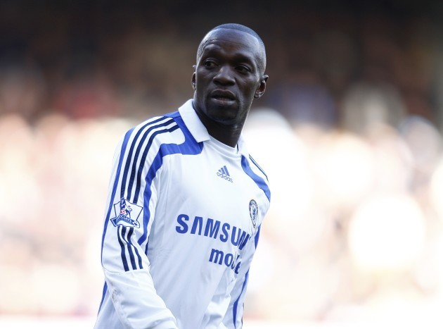 Soccer - Barclays Premier League - West Ham United v Chelsea - Upton Park