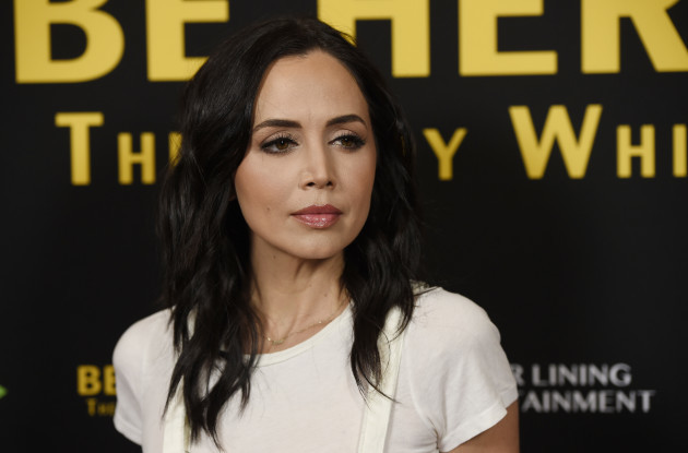 Sexual Misconduct Eliza Dushku