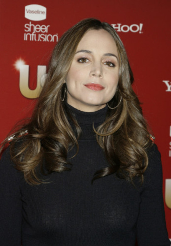 Actress Eliza Dushku says that she was sexually abused by a