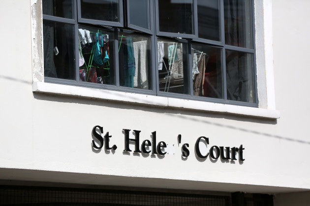 St Helens Court