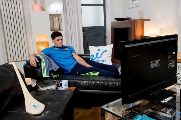 fe1a0c1f7fdfd 'I'm trying to live as much of a professional lifestyle as I can': Chin on  life as a full-time hurler