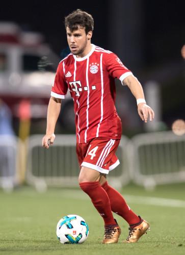 FC Bayern Munich vs Al-Ahli