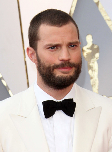 The 89th Academy Awards - Arrivals - Los Angeles