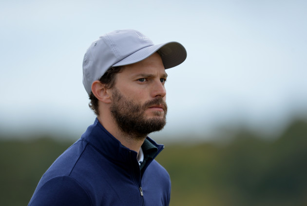Alfred Dunhill Links Championship - Day Four - St Andrews