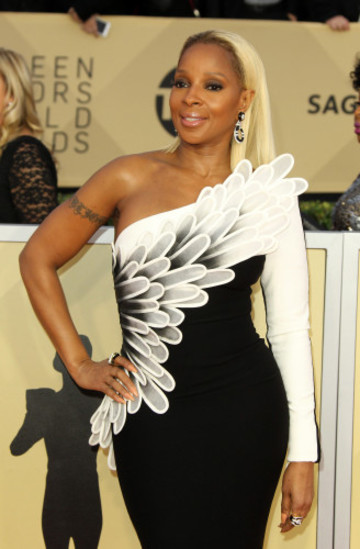 The 24th Annual Screen Actors Guild Awards - Arrivals
