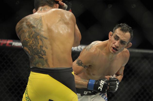 UFC Fight Night - Arena Ciudad de Mexico