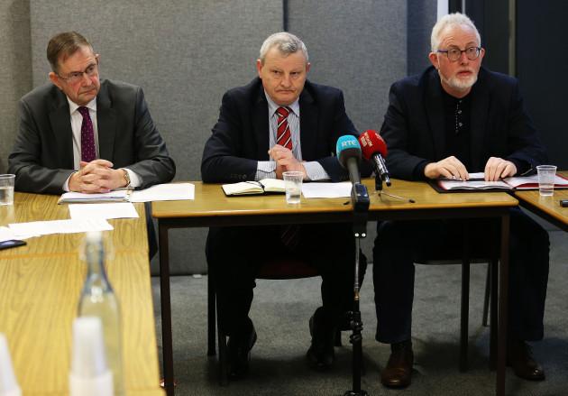Oglaign na hEireann ceasefire