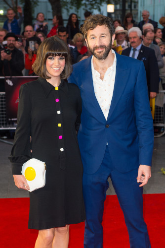 59th BFI London Film Festival - The Program Premiere