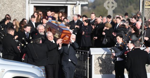 Dolores O'Riordan death