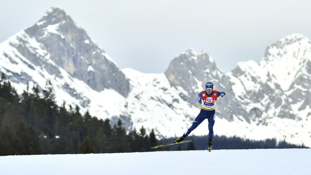 Austria Nordic Combined World Cup