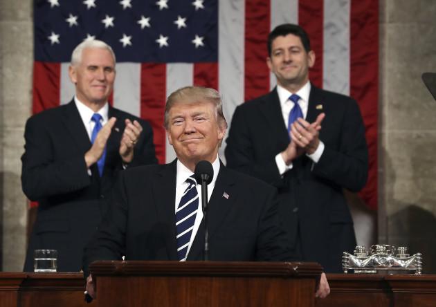 Trump As Speechmaker