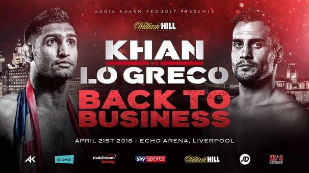 Khan Lo Greco