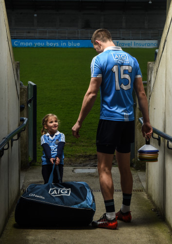 AIG / Dublin GAA 2018 Season Launch