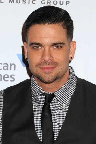 Mark Salling Death