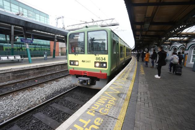 0579 Rail services Strike_90527981