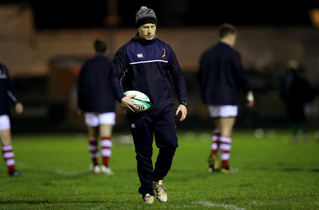 Cathal Sheridan