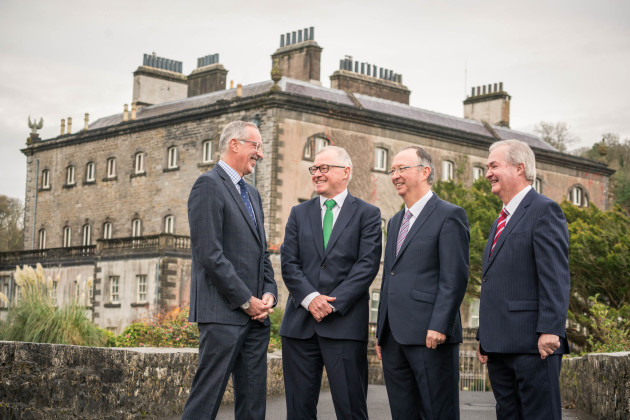Westport House Appoint CEO