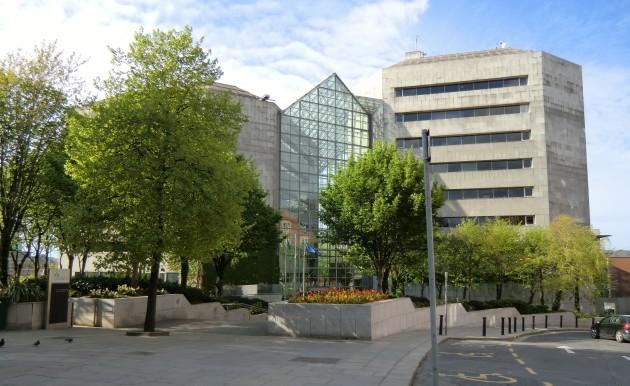 dublin city council wikimedia