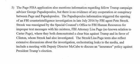 part of fbi memo