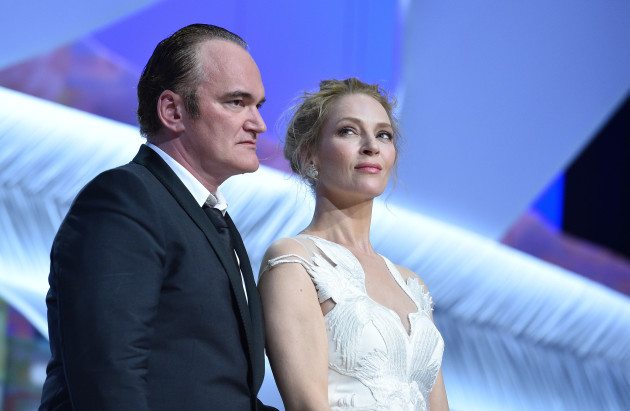 67th Cannes Film Festival - Closing Ceremony - Show