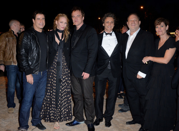 67th Cannes Film Festival - 'Pulp Fiction' Special Screening