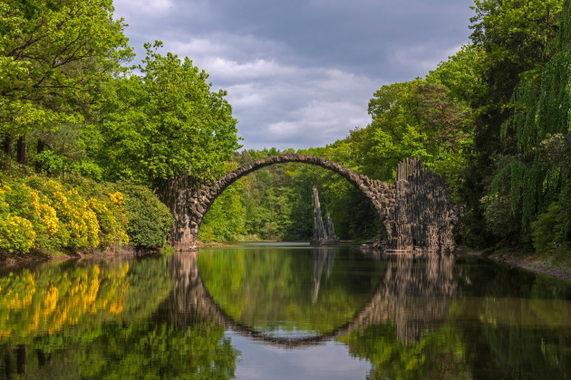 in pictures the world s most spectacular bridges thejournal ie