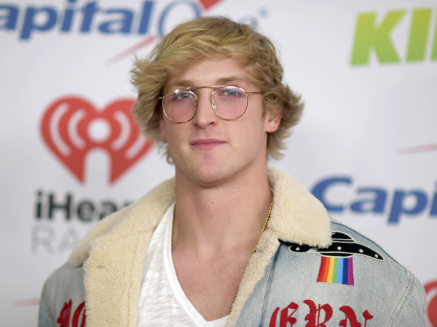 People Logan Paul