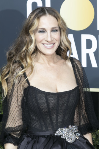 The 75th Golden Globe Awards - Arrivals - Los Angeles