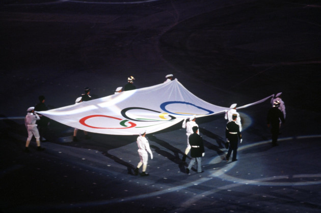 Winter Olympic Games - Albertville 92