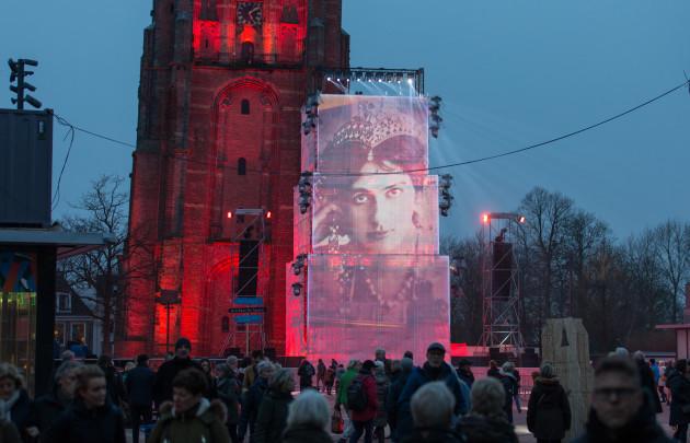 European capital of culture 2018 - Leeuwarden