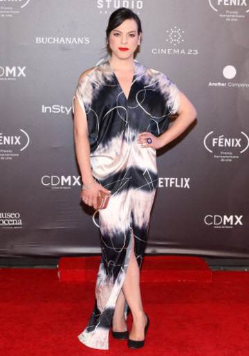 Mexico: Fenix Awards Red Carpet Arrivals