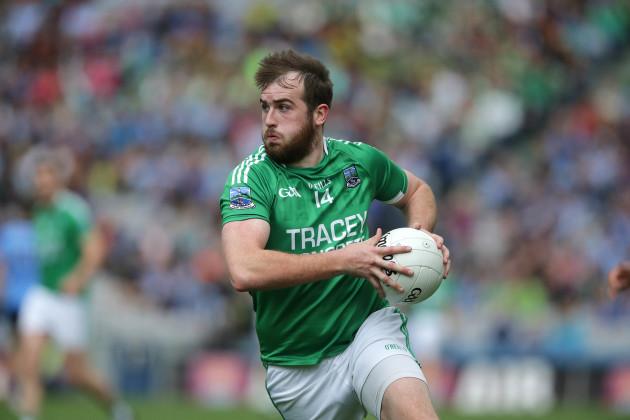 Sean Quigley
