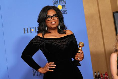 The 75th Golden Globe Awards - Press Room - Los Angeles