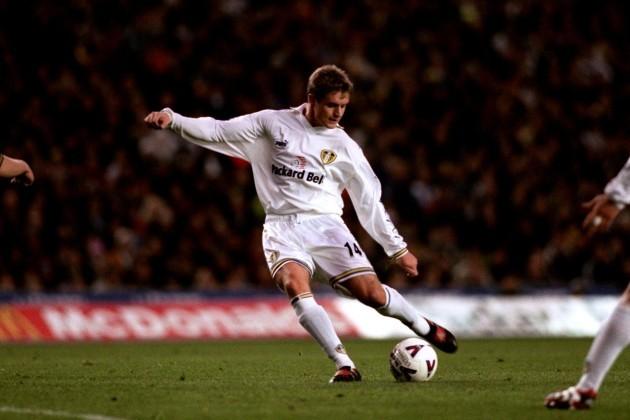Soccer - FA Carling Premiership - Leeds United v Southampton